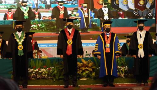 Pakar Hukum Apresiasi Gelar Profesor Jaksa Agung ST Burhanuddin