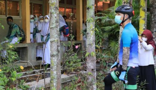 Ganjar Pranowo Kesal: Tolong Dijaga, Kalau Begini Lagi Kita Tutup!