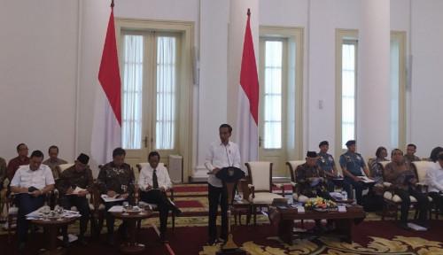 Jelang Reshuffle Kabinet, PDIP Siap Ngamuk dan Nyeruduk Jokowi Jika...
