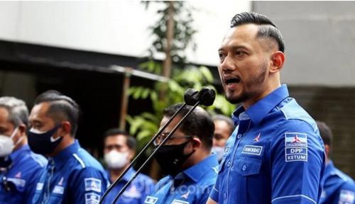 Konflik Internal Demokrat Berlanjut, AHY Malah Ketiban Durian Runtuh