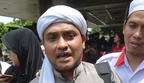 Pentolan PA 212 Cs-nya Rizieq Shihab Desak Usut Tuntas Aset Kekayaan Pejabat: Rakyat Lagi Susah