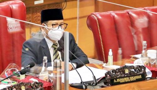 Soal Integrasi KTP-NPWP, Muhaimin: Pemerintah Harus Pastikan Keamanannya