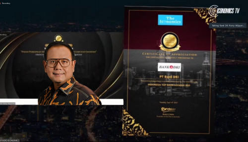 Bank DKI Kencangkan Sinergi dan Kolaborasi dengan Pemprov DKI Jakarta dan BUMD DKI