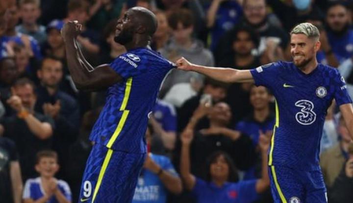 Kalahkan Tottenham, Chelsea Rebut Puncak Klasemen