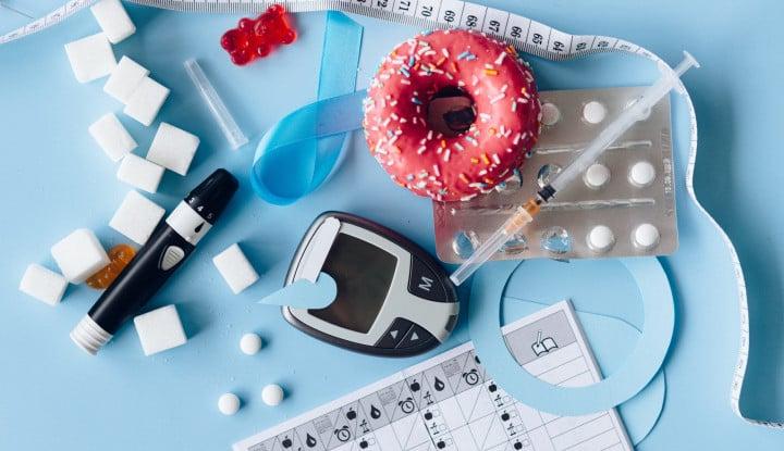 Ngeri! Ini Dampak Kesehatan Turunan yang Parah Akibat Diabetes