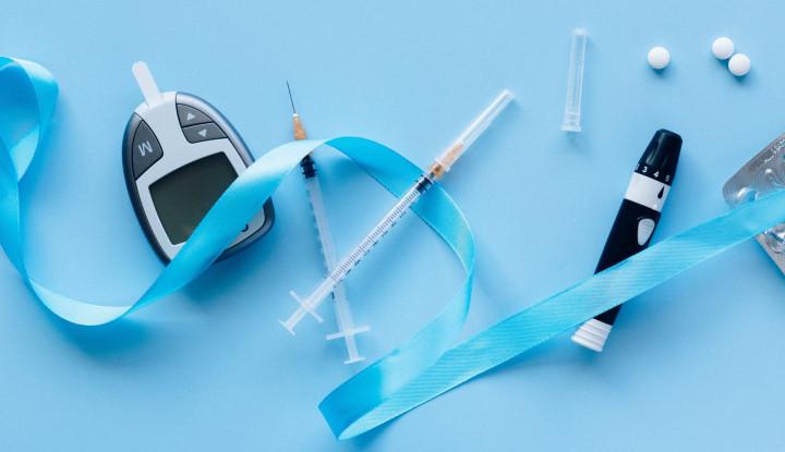 Penting untuk Perawatan Diabetes, Sampai Kapan Penderita Diabetes Harus Suntik Insulin? Ternyata…