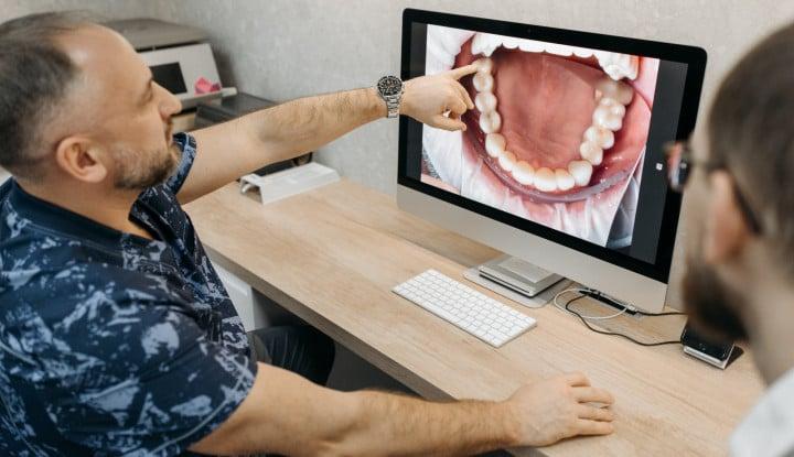 Ngeri! Diabetes Punya Keterkaitan Kuat dengan Kesehatan Mulut karena…
