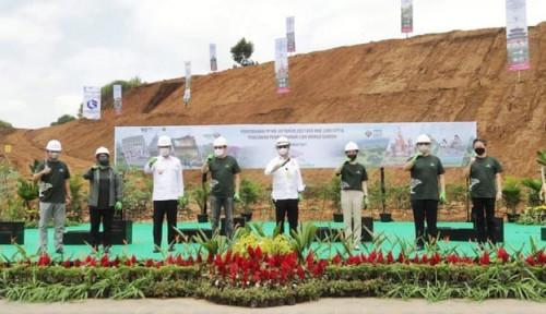 Kementan Dukung Lido World Garden, Agro Eduwisata Terbesar di Asia Tenggara