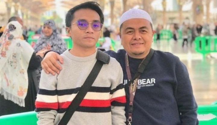 Usai Tuduhan yang Dilontarkan Mantan Istri Siri, Ayah Taqy Malik Laporkan ke Polisi