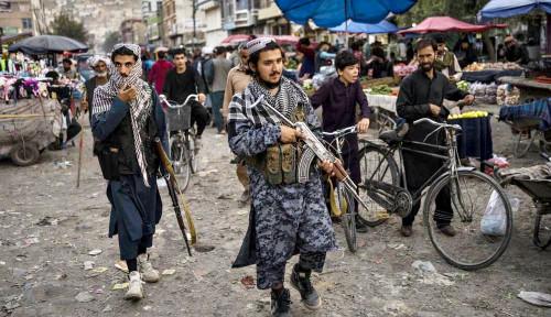 Para Pejabat Amerika Mulai Takut akan Ancaman al-Qaeda setelah Taliban Berkuasa