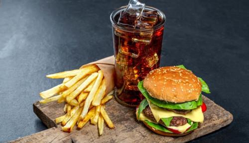 Dapat Lemahkan Sistem Kekebalan Tubuh, 7 Makanan Ini Sebaiknya Dihindari