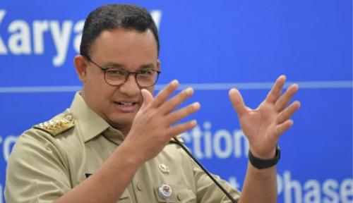 Denny Siregar Terang-terangan Bongkar Rahasia Anies Baswedan, Mengejutkan