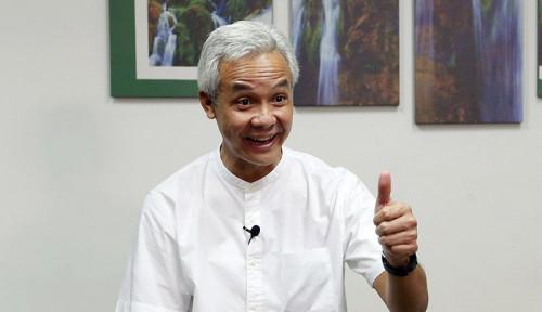 Ganjar Dapat Angin Segar untuk Maju Pilpres, Seret Nama Jokowi