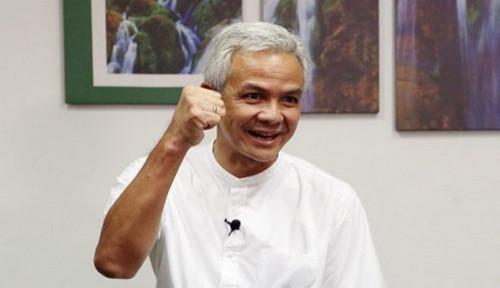 Pamor Ganjar Pranowo Kian Melejit, ke Depan Bakal Hadapi Tantangan Ini...