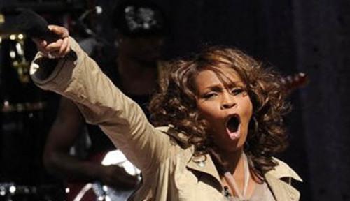 Remake Film The Bodyguard Ditolak Penggemar Whitney Houston