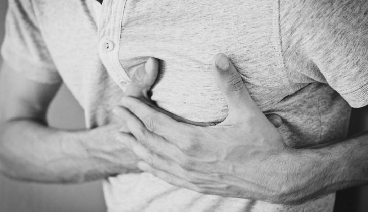 Studi: Konsumsi Ganja oleh Remaja dan Dewasa Meningkatkan Risiko Terkena Serangan Jantung