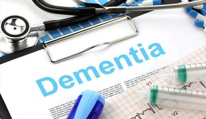 Lakukan 5 Hal Sederhana Ini untuk Cegah Demensia