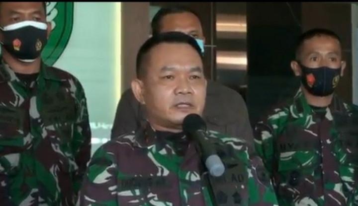 Cs-Nya Rizieq Shihab Blak-blakan Sentil Letjen Dudung, Menohok!