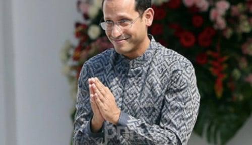 Isu Reshuffle Kabinet Jokowi Meruncing, Nadiem Makarim Disebut-sebut