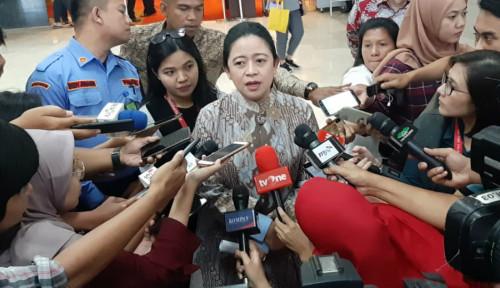 Gara-Gara Kapal China Masuk ke Laut Natuna, Puan Kritik Pemerintahan Jokowi: Ini Harga Diri Bangsa