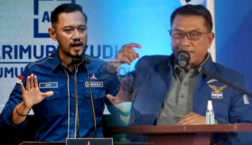 Pasukan AHY Sudah Duga Gugatan Moeldoko Cs Lemah: Buktinya Gak Nyambung