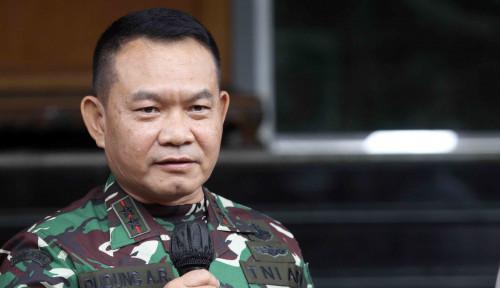Muhammadiyah Bela Letjen Dudung: Maksudnya Baik supaya Para Prajurit Hidup Rukun
