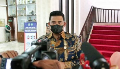 Pak Jokowi, Tolong Tegur Keras Mantu Anda Bobby Nasution: Ini Pelanggaran!