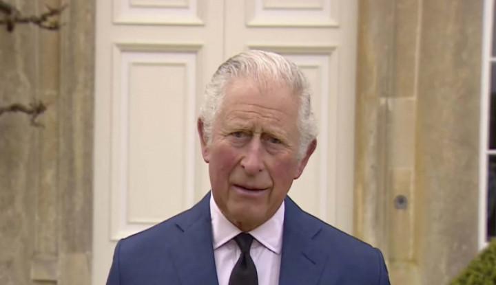 Pangeran Charles Ajak Kurangi Limbah Makanan