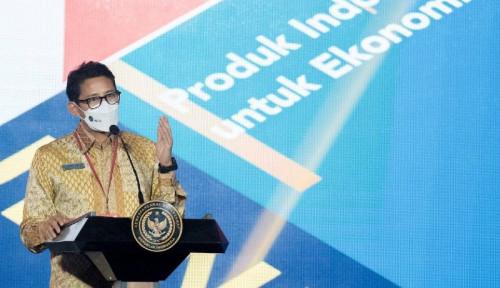 Sandiaga Uno Cocok Jadi Capres 2024, Pengamat: Emak-emak Tuh yang Penting Merakyat, Cerdas, Jujur