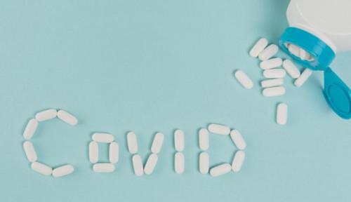 Kabar Baik, Umifenovir Efektif Obati Covid-19