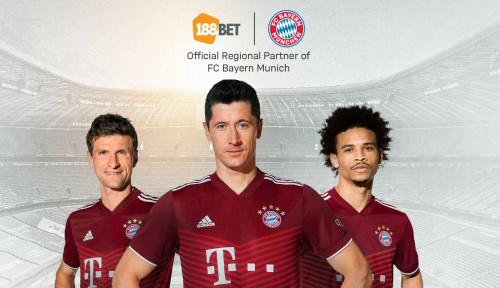 Punya Mitra Baru, Bayern Munich Akan Berikan Pengalaman Hebat Bagi Fans di Seluruh Asia