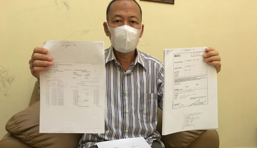 Polri Tangkap 2 Tersangka Baru Kasus Pembobolan Rekening Nasabah BNI
