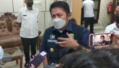 Prihatin atas Penangkapan Alex Noerdin, Gubernur Sumsel Bilang Begini