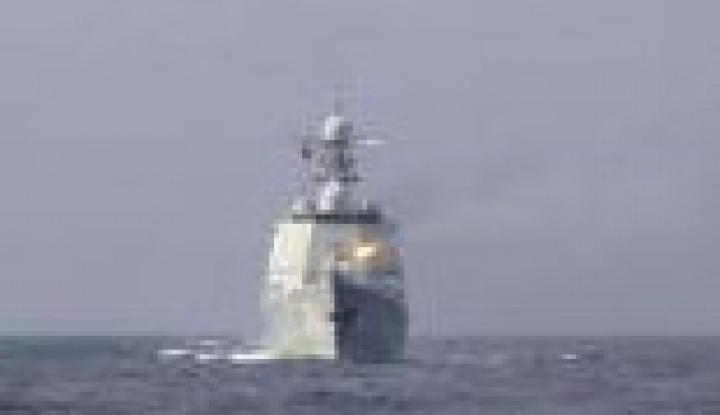 Di Laut Natuna Utara China Semakin Rese, Apa Mau Didiemin Saja?