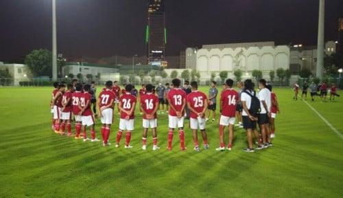 Miris! Timnas Indonesia Turun Peringkat di Ranking Terbaru yang Dikeluarkan FIFA