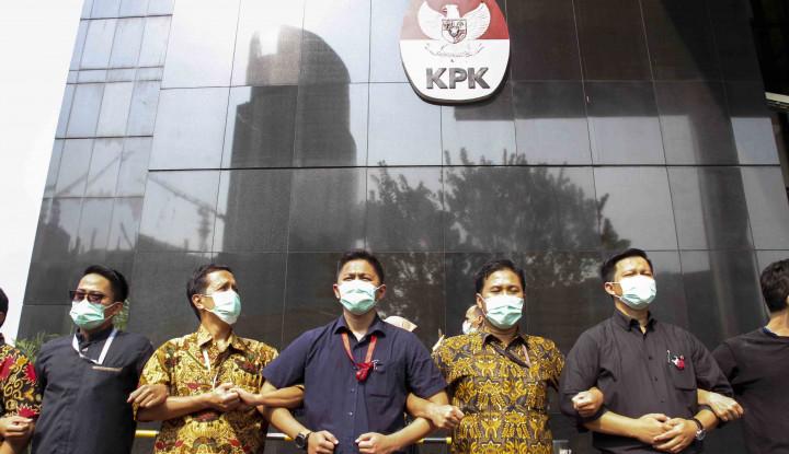 Soal Kisruh TWK: Jokowi Punya Tanggung Jawab Moral untuk Mengakhiri Polemik