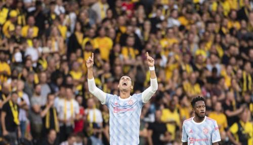 Usai MU Kalah di Liga Champions, Rio Ferdinand: Ronaldo Lebih Baik Diam