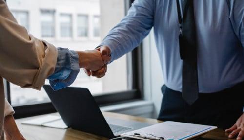 Foto Pilih Rekan Bisnis Jangan Sembarangan, Berikut Tips dan Kriteria yang Harus Diketahui