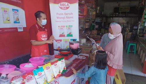 Bidik Pasar Milenial, FKS Food Bakal Ekspansi ke Luar Jawa