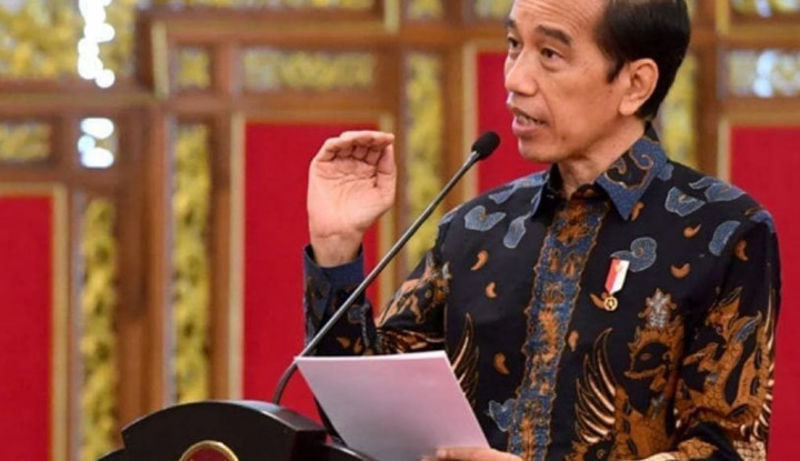 Soal KPK, PKS Tuding Jokowi Lepas Tangan
