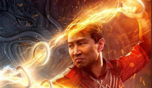 Shang-Chi Raih Pendapatan Box Office Rp 4,2 T Seluruh Dunia