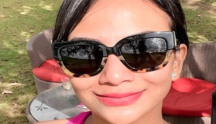 Ungkap Kebiasaan Wanita, Unggahan Vanessa Angel Diserbu Warganet