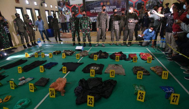 Pimpinan Teroris MIT Ditembak Mati, Satgas Madago Raya Buru Sisa Anak Buah Ali Kalora
