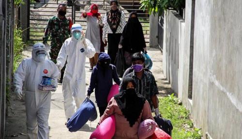 Ada Kabar Buruk Soal Covid-19 di Indonesia, Semua Diimbau Waspada!