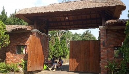 Rumah Pak Prabowo di Sentul Bakal Digeruduk Tetangga Rocky Gerung, Siap-siap Saja...