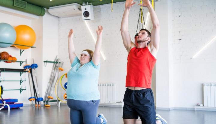 Yoga Cocok untuk Menurunkan Berat Badan? Ternyata...