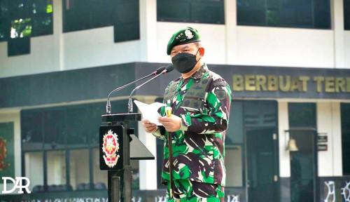 Merasa Difitnah, Letjen Dudung Nggak Ada Takutnya sama Senior! Jenderal Gatot Diminta...