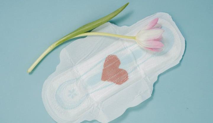 Ringankan Nyeri saat Menstruasi dengan Cara Ini