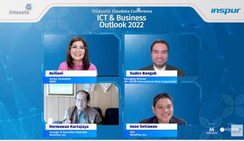 Penguatan Strategi Berbasis Digital demi Ketangguhan Bisnis di Masa Depan
