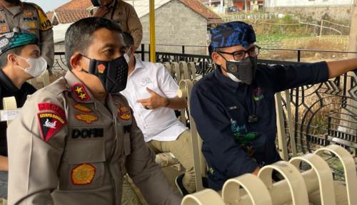 Kapolda Jabar: Desa Wisata Mampu Bangkitkan Perekonomian Nasional